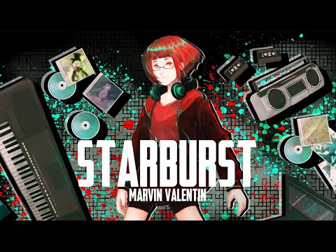 【GUMI】Starburst【Vocaloid Original】
