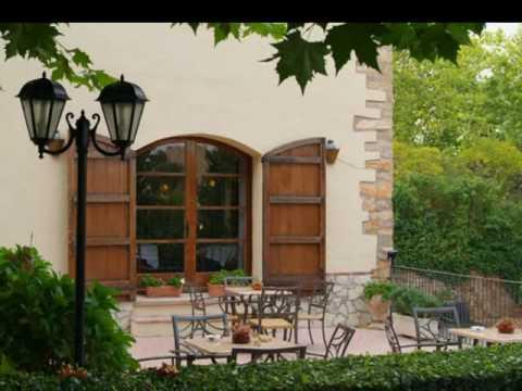 Hotel Rural en Tarragona  Masia del Cadet