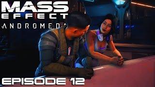 Mass Effect: Andromeda - Ep 12 - Sur les Traces de l'Archonte - Let's Play FR ᴴᴰ