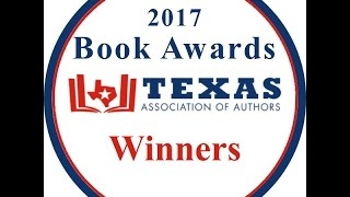 2017 TxAuthors Best Book Awards