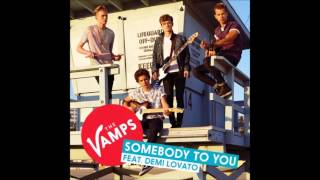 She Looks So Perfect - The Vamps (Somebody To You EP)
