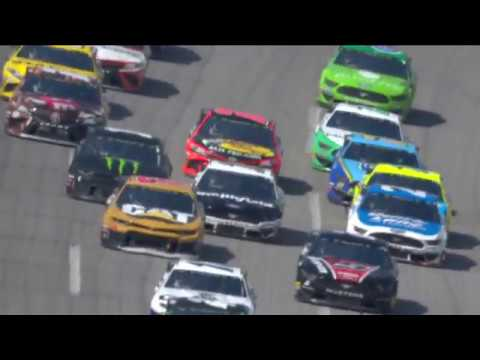 Full Interview: Scott Miller Dover Preview