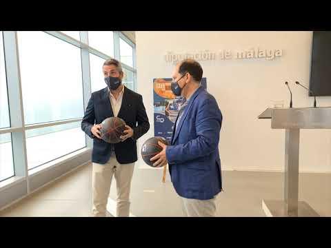 El Circuito Provincial de Baloncesto 3x3 Diputación de Málaga regresa este verano a una decena de municipios