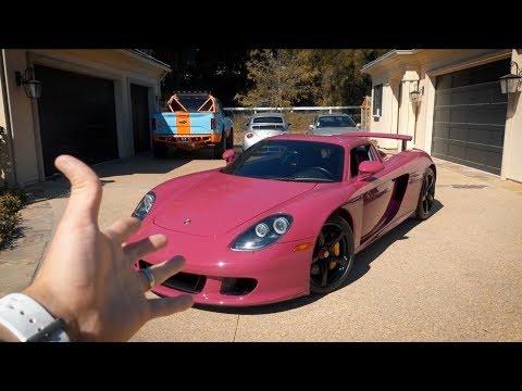 Por que es Rosa mi Carrera GT!? La Historia! | Salomondrin