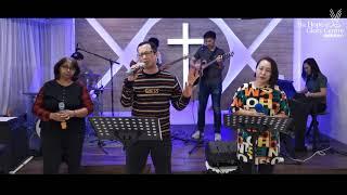 Chris Cheong – Full Worship (26th Jul 2020)