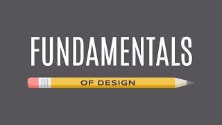 Beginning Graphic Design: Fundamentals