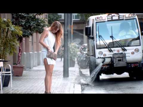 Volkswagen Golf 5 Doors Хетчбек класса C - рекламное видео 2