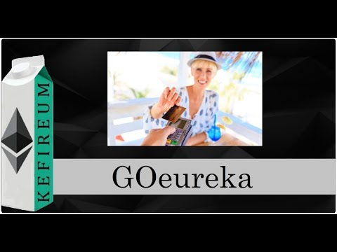 GOeureka — подробный обзор проекта
