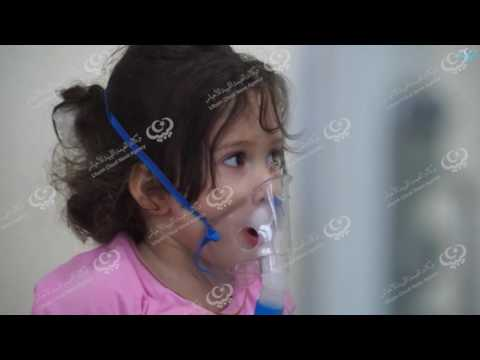 اجدابیا..مستشفى الشھید امحمد المقریف