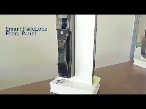 Z Plus Digital Door Lock