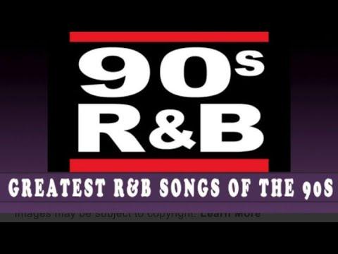 90s RNB Vol. 1