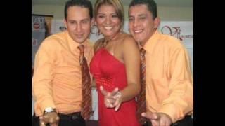 Los Villacorta de Alex e Ivan - Mix Veranera 2010(Dos Locos - 40 Grados)