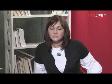 Ефір на UKRLIFE TV 19.04.2018
