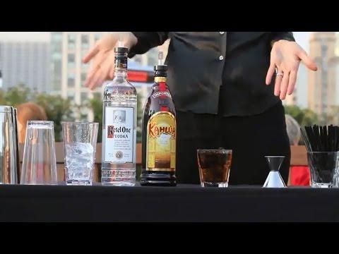 How to Make a Black Russian | Black Russian Cocktail | Allrecipes.com