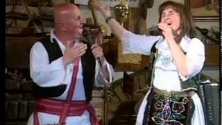 Sara i Ozrenski izvori - Moj Ozrenu, za tobom uvenu - Zavicaju Mili Raju - (Renome 08.05.2011.)