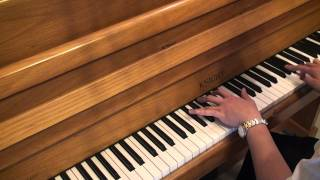 Avril Lavigne - Smile Piano by Ray Mak