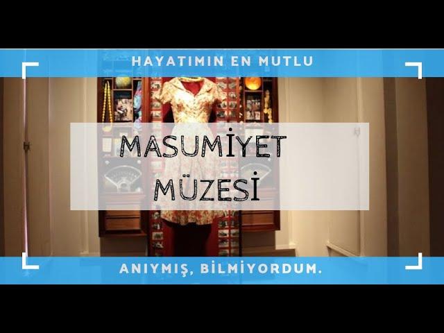 Türk'de masumiyet Video Telaffuz