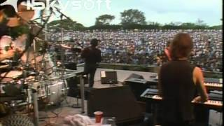 """Take Me To The Highway"" Doobie Brothers Hawaii 1990"
