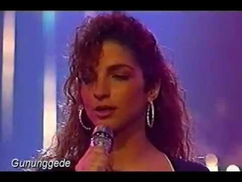 Gloria Estefan - Can't Stay 1986.flv