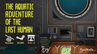 videó The Aquatic Adventure of the Last Human
