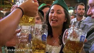 Thumbnail of the video 'Europe's Festivals: Munich's Oktoberfest'