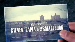 Armageddon Sending My Love Official Video