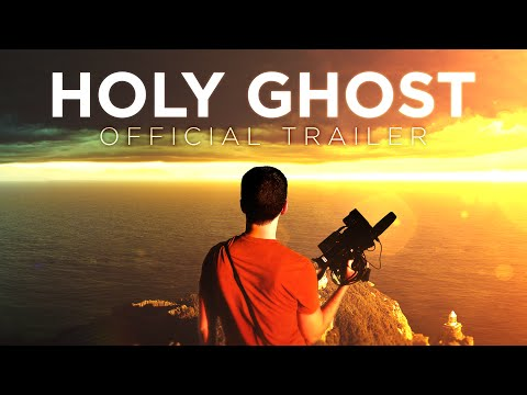 Holy Ghost and Holy Ghost Reborn 2 DVD Pack movie- trailer