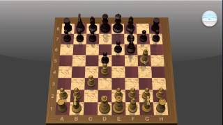 Winning a Chess Match in Six Moves