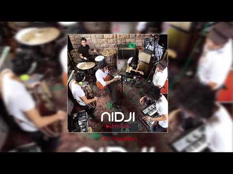 NIDJI - Tak Terjamah (Official Audio)