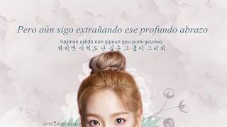 Girls Generation(SNSD) - Love Is Bitter (Español - Han - Rom)