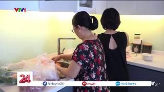 Gian nan tìm người giúp việc sau Tết | VTV24