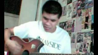 Hate Me (Bayside Cover)