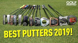 Best Putters 2019 - We Pick Our Top Three! | Golf Monthly
