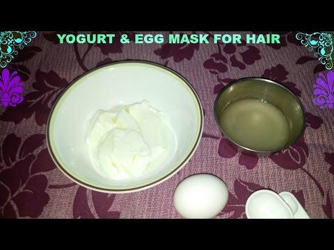 Oil mask ay mas mahusay na upang ilagay sa dry o mamasa buhok
