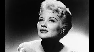 Patti Page - South Of The Border (Down Mexico Way) - (c.1958).