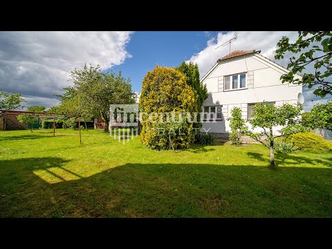 Prodej rodinného domu 160 m2 U Hájku, Kolín