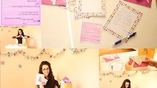 Ladylike Charm: Writing a Thoughtful Thank You Card- Classy Celebration Series