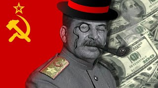 Сколько зарабатывал Сталин? Реальные доходы вождя. Как жил Иосиф Сталин