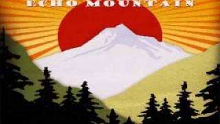 K's Choice - Echo Mountain - Along for the ride