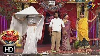 Avinash Karthik Performance   Extra Jabardsth   24th February 2017   ETV  Telugu