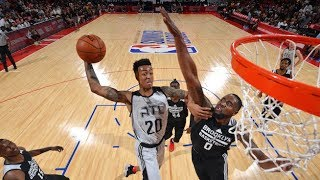 The MOST Disrespectful Dunks in Summer League History!