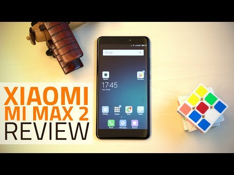 Xiaomi Mi Max 2 Review | Camera, Big Screen Performance, Specs, and More