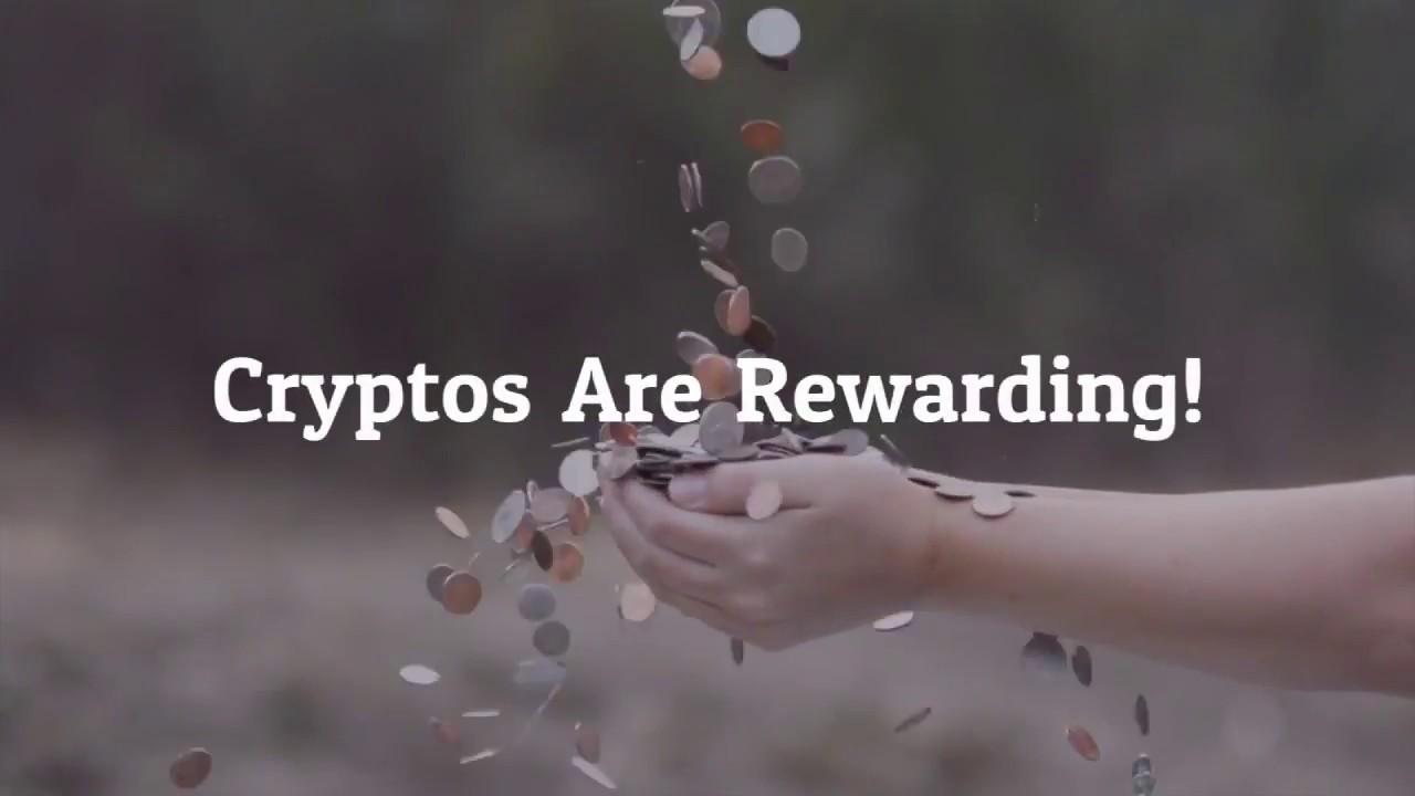 Crypto Cashback Rebate