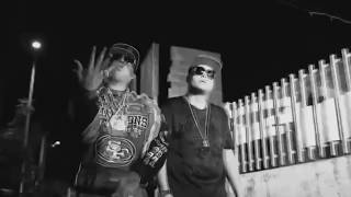 Darell - Ninguno Se Monta (Remix) Ft. Ñengo flow, Anuel AA, Bryant Myers, Tempo