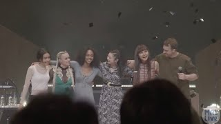 Mother - VOICES FROM MARS | Carole & Tuesday LIVE 2020