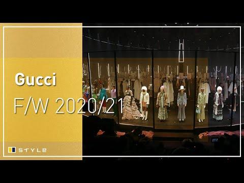 Gucci | Fall Winter 2020/2021 - Full show
