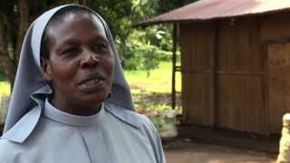 preview picture of video 'Ssubi Portrait - Sister Ernestine's message'
