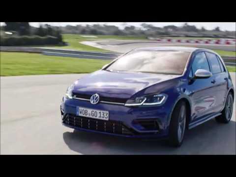 Volkswagen Golf R 2018: detalhes e especificações - www.car.blog.br