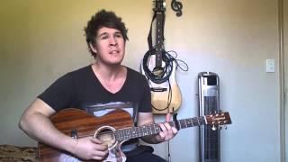 Fade - James Arthur (Dylan Huf Cover)