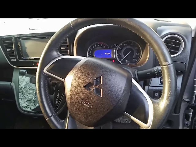 Mitsubishi EK Space Custom 2015 for Sale in Islamabad